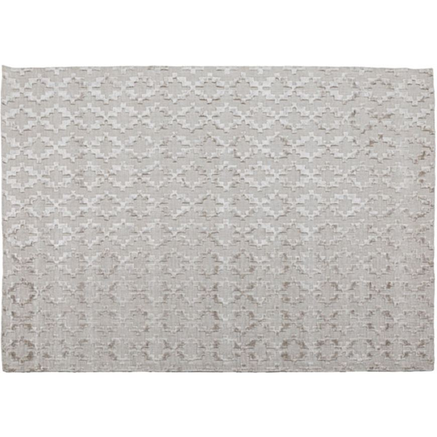Picture of VALENCIA rug 170x240 beige