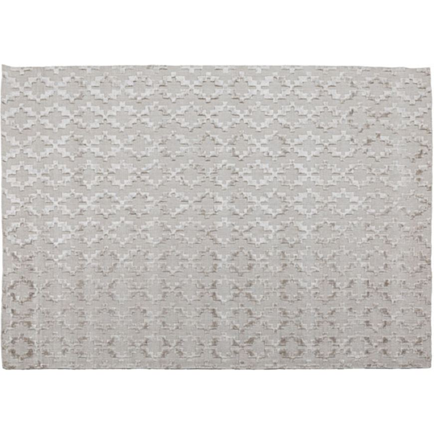 Picture of VALENCIA rug 200x300 beige