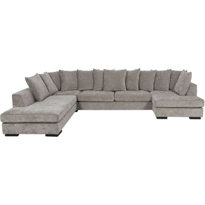 Picture of PASO sofa U shape Left beige