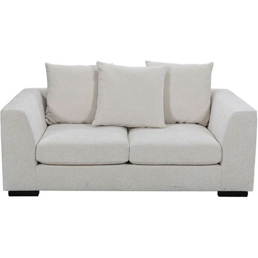 PASO sofa 2 cream