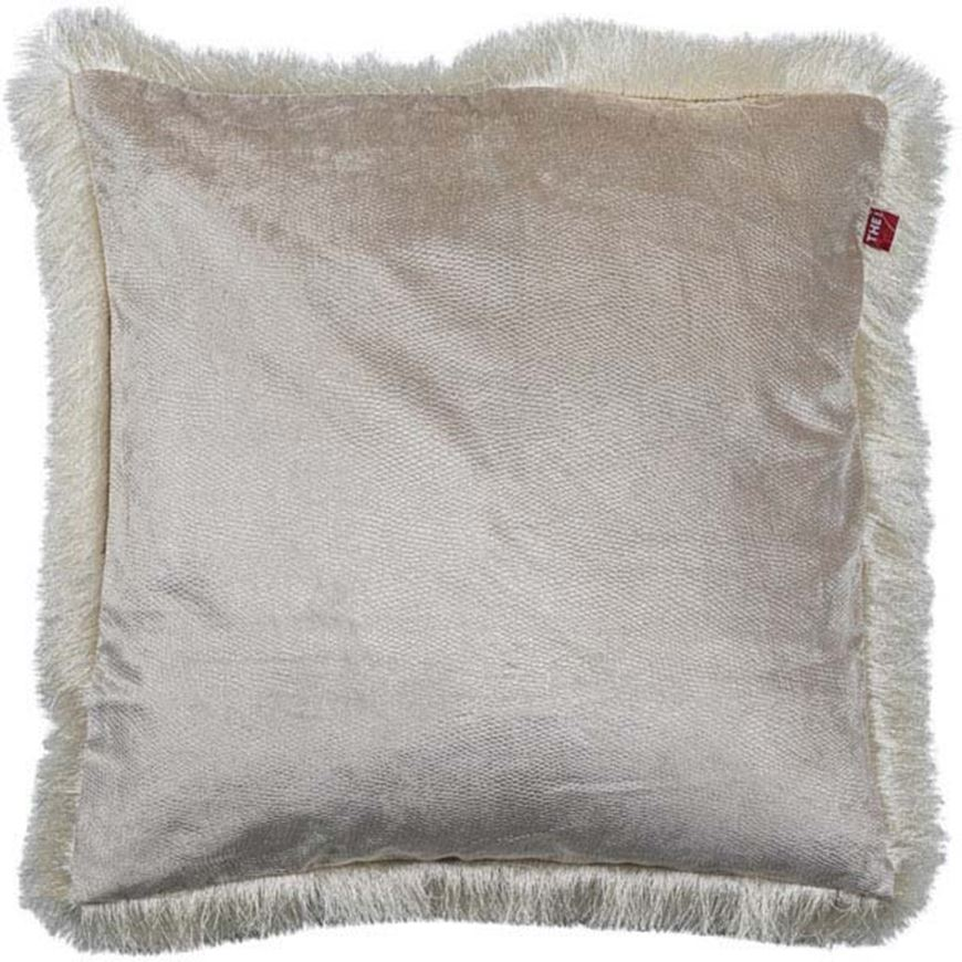 Picture of RAELLE cushion cover 45x45 cream