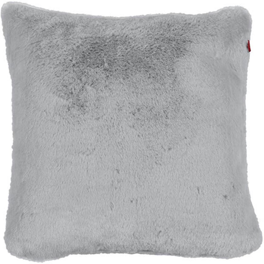 Picture of EIRA cushion cover 45x45 grey