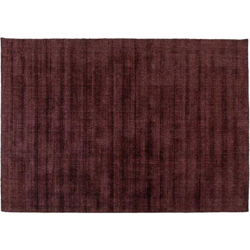 SERENE rug 170x240 red