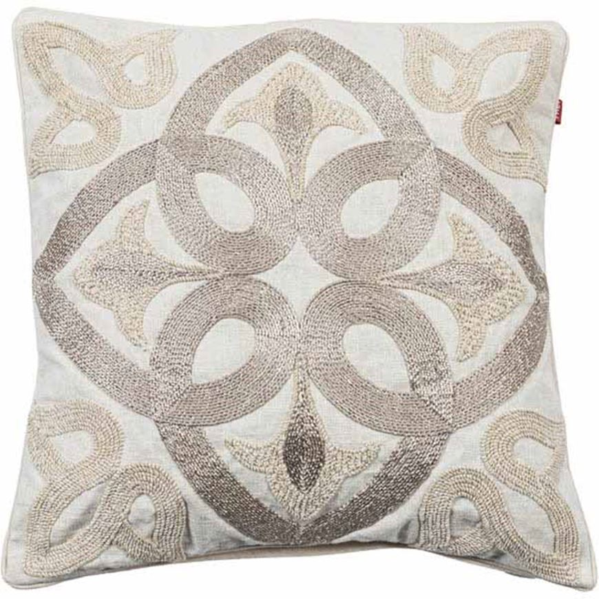 Picture of WYNTER cushion cover 50x50 white