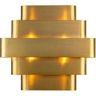 MILANO wall lamp h27cm brass