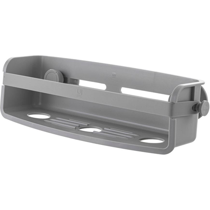 Picture of FLEX gel lock bin grey