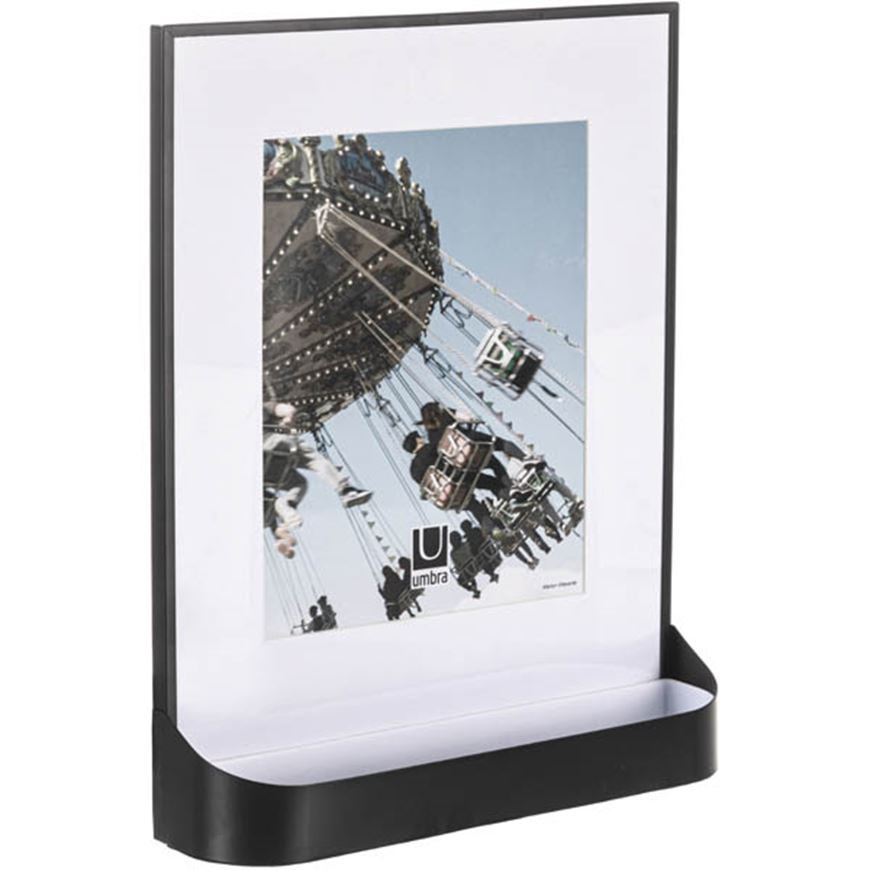 Picture of MATINEE photo frame 20x25 black