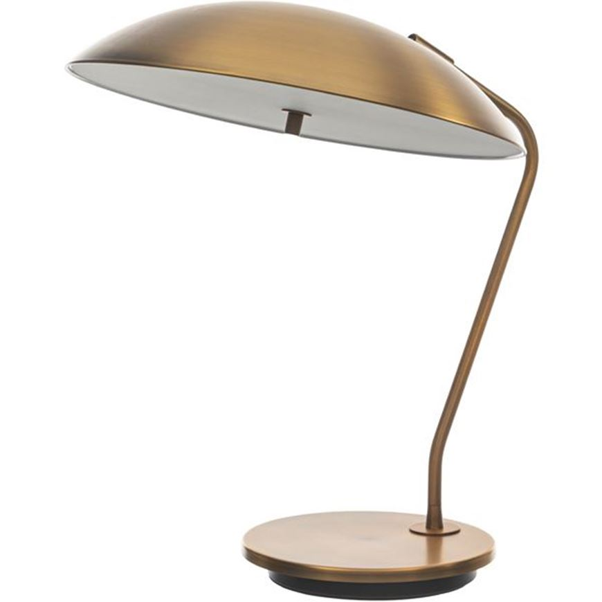 EVIN table lamp h45cm brass